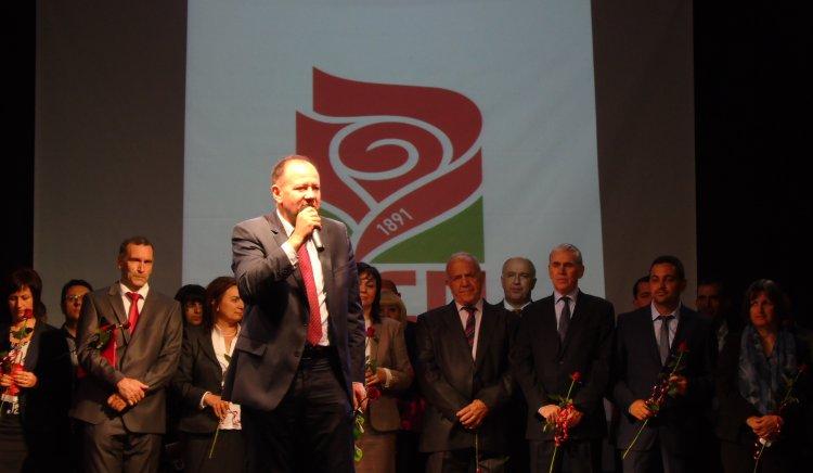 Михаил Миков: Нашите кандидати няма да забравят, че са избрани от хората