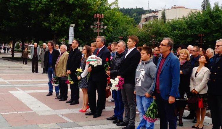Милан Богдански: Благоевград има нужда от промяна и посока