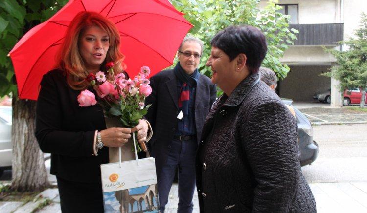 Илияна Йотова: Борисов взривява стабилността в отчаян опит за служебна победа