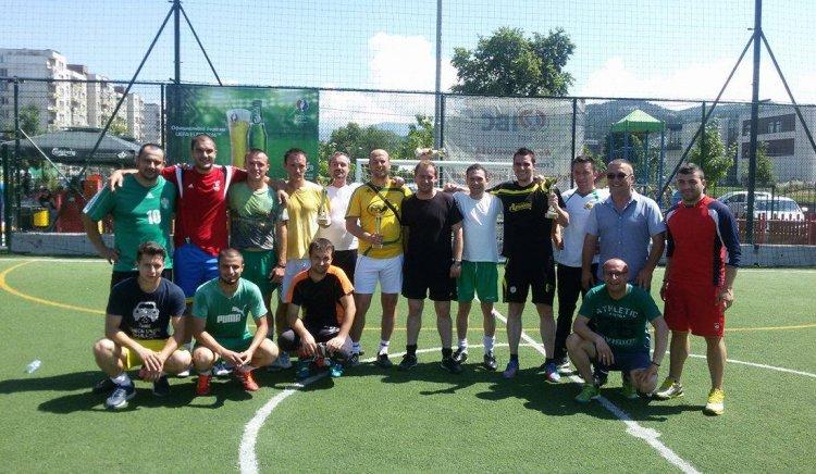 БСП Благоевград организира футболен турнир по случай 160 годишнината от рождението на Димитър Благоев