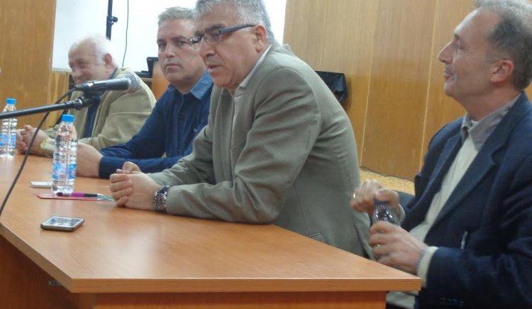 Милан Богдански: Искаме да дадем Благоевград на хората, те да управляват