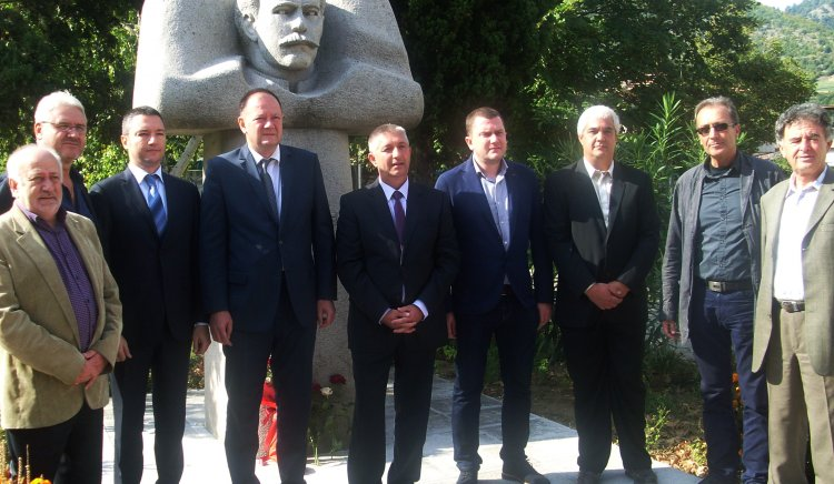 Михаил Миков: Залагаме на почтеността в предизборната си кампания