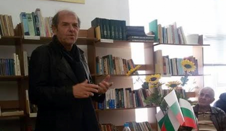 Тома Томов в Гърмен: На 26 март се решава накъде ще тръгне България!