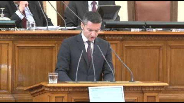 Вигенин: Има явна тенденция към политизация на дипломатическата служба у нас